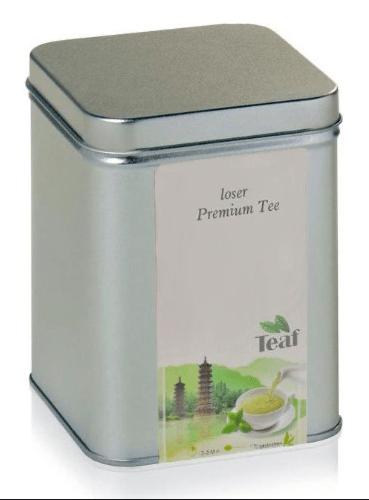 Large Tea Tin