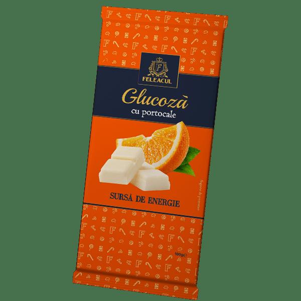 Orange Glucose